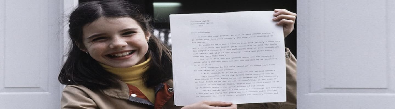 Όταν ένα 10χρονο κορίτσι έστελνε γράμμα στον ηγέτη της ΕΣΣΔ