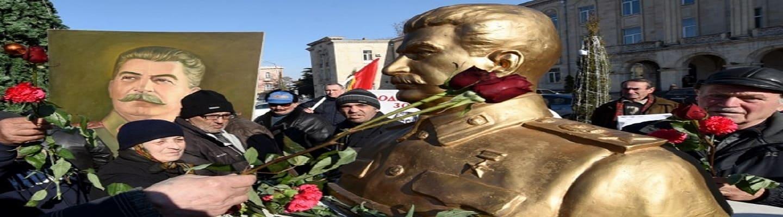 Μόλις το 13% των Ρώσων αντιπαθεί τον Στάλιν!