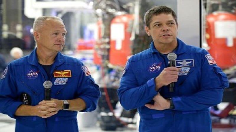 ΝΑΣΑ: Πρώτη επανδρωμένη διαστημική αποστολή μετά από 9 χρόνια
