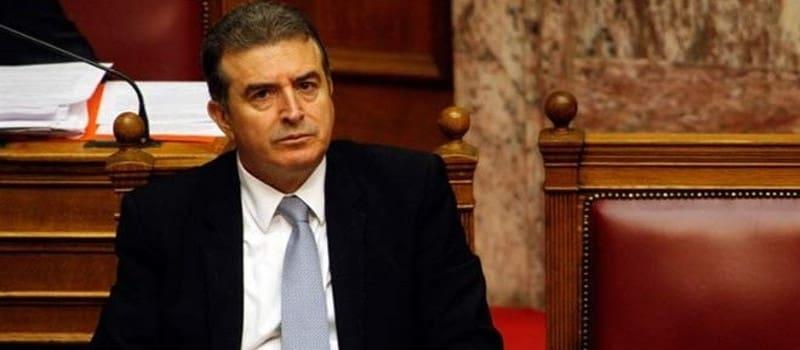 Επόμενη μεταγραφή του ΣΥΡΙΖΑ ο Χρυσοχοΐδης;