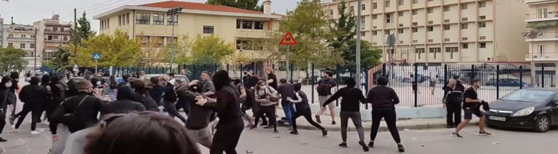 Νέα στοιχεία για τη χρυσαυγίτικη επίθεση στη Σταυρούπολη