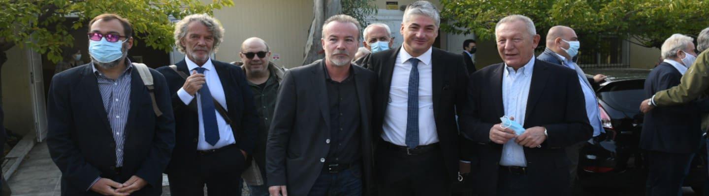 Ξεφτιλίστηκε η ΕΑΑΣ, νικητής ο Μπογιόπουλος