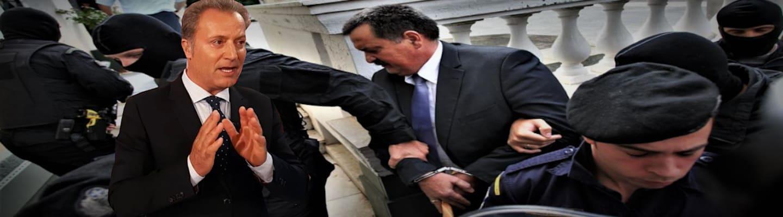 Οικονόμου: «Μπορεί ο αστυνομικός να πήγε για ...πιπί!»