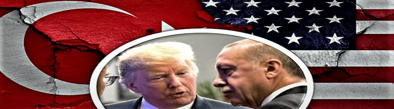 Οι ΗΠΑ «στηρίζουν» Ελλάδα δίνοντας όπλα στην Τουρκία για την εισβολή της στη Συρία