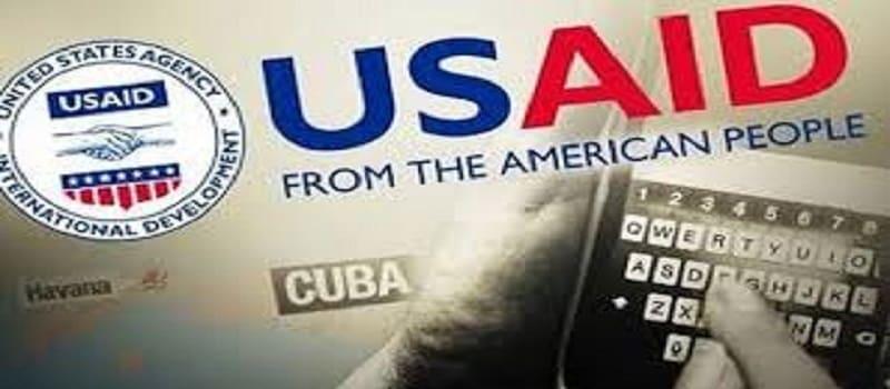 Οι ΗΠΑ δίνουν 3 εκατομμύρια δολάρια σε χαφιέδες κατά της Κούβας