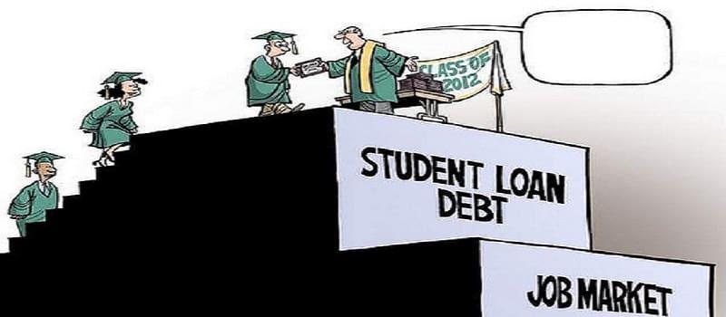 Οι αμερικανοί φοιτητές χρωστούν 1.5 τρισεκατομμύρια δολάρια