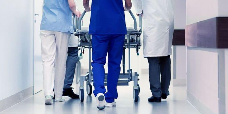 Οι νοσοκομειακοί γιατροί καταγγέλλουν αποσιώπηση κρουσμάτων