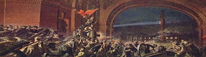 Οι προϋποθέσεις της σοσιαλιστικής επανάστασης - Μέρος 1ο