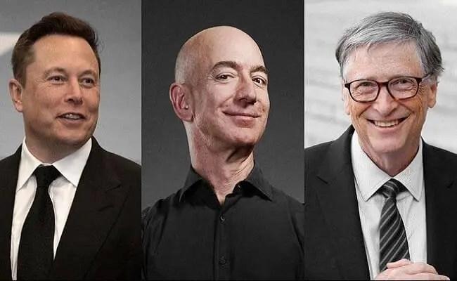 Οι 3 πλουσιότεροι δεν θα πληρώσουν πολιτειακό φόρο!