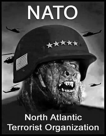 Ολόκληρη η Ελλάδα μια αμερικανοΝΑΤΟική βάση - εφαλτήριο