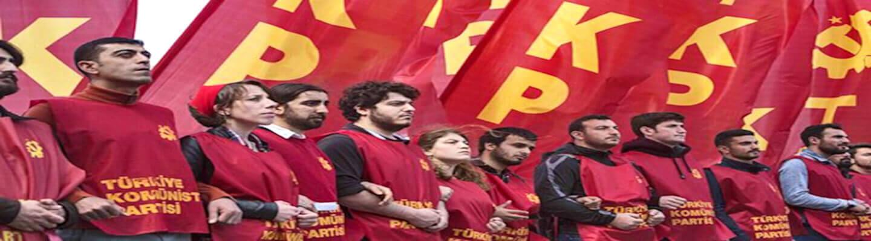 Ο Ερντογάν απαγόρευσε εκδήλωση για τα 100 χρόνια του ΚΚ Τουρκίας κι αυτό απαντά με άλλες 500