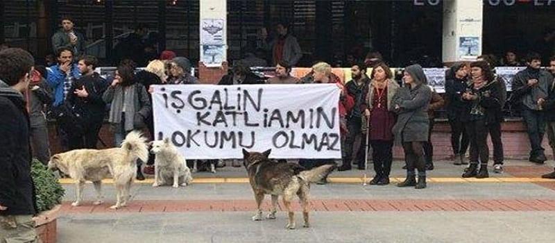 Ο Ερντογάν ορκίστηκε να καθαρίσει τα πανεπιστήμια απ'τους κομμουνιστές
