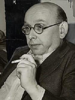 Χανς Αϊσλερ