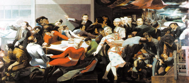 Ο Οπορτουνισμός ως Πολιτικό Ρεύμα - Μέρος 3ο