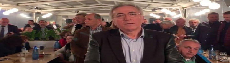 Ο Παναγόπουλος της ΓΣΕΕ σε τρέιλερ για το ριμέηκ του Lost