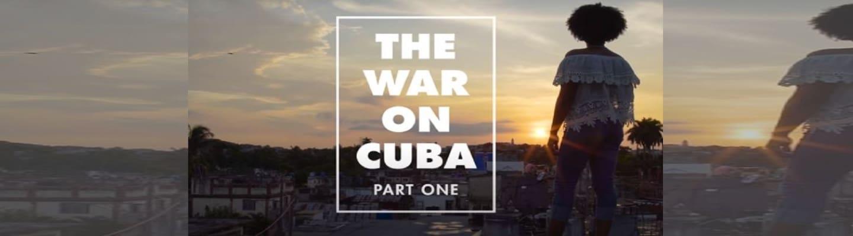Ο Πόλεμος στην Κούβα Ντοκιμαντέρ του Όλιβερ Στόουν