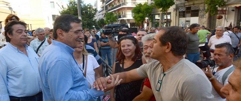 Ο δήμαρχος, η Κίρκη κι οι σειρήνες της αντιλαϊκής πολιτικής