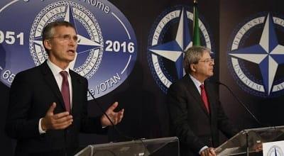 Η εμμονή στον ευρωατλαντισμό προκαλεί πολιτικό τραύλισμα