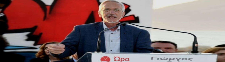 Ο κύριος Ρώρος του Σύριζα και το φοβερό «έγκλημα» του Πελετίδη