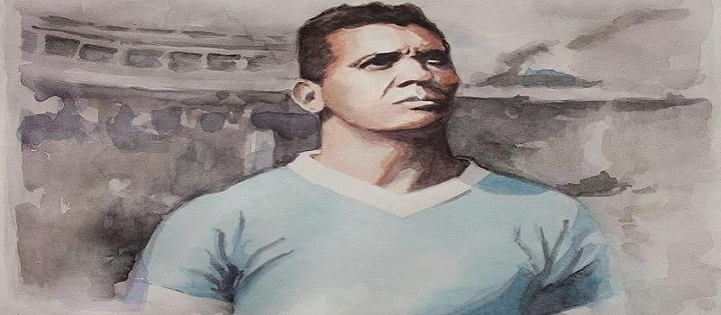 Ο μεγαλύτερος μάγκας της (ποδοσφαιρικής) ιστορίας