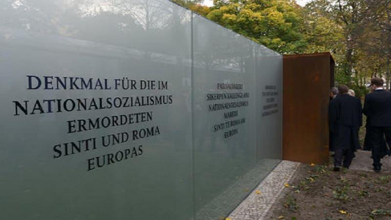Μνημείο Βερολίνο