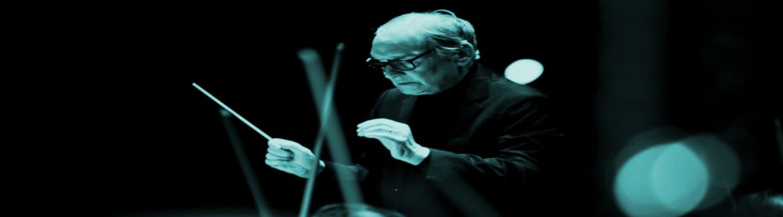 Πέθανε ο Ένιο Μορικόνε, ο μεγάλος Ιταλός συνθέτης και ενορχηστρωτής