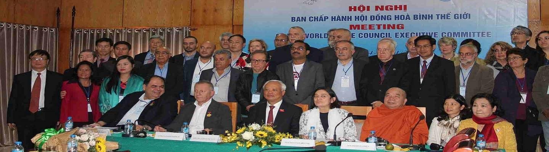 Παγκόσμιο Συμβούλιο Ειρήνης