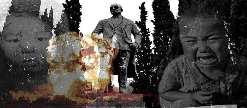 Ποιος ήταν ο Τρούμαν που υπερασπίστηκαν τα ΜΑΤ του ΣΥΡΙΖΑ