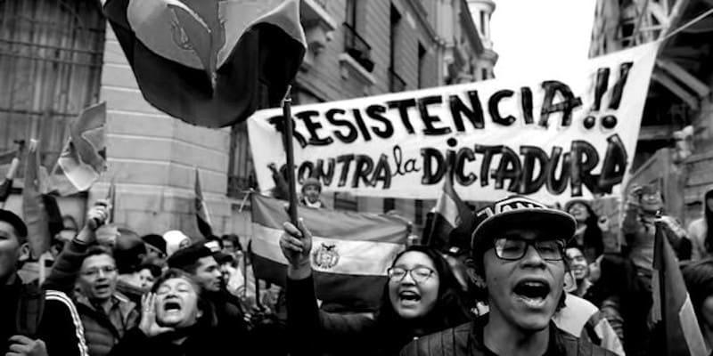 Προηγείται το κόμμα του Έβο Μοράλες στη Βολιβία