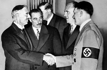 Συμφωνία Μονάχου