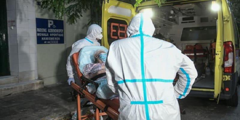 Σέρρες: 50 κρούσματα σε γηροκομείο – O ΕΟΔΥ δηλώνει αδυναμία νοσηλείας τους