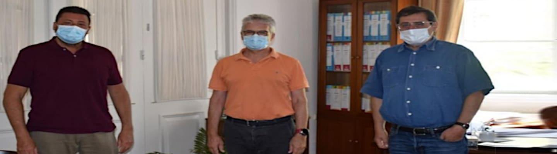 Σε απολογία ο καθηγητής Γώγος επειδή ενημέρωσε τον Πελετίδη για την πανδημία