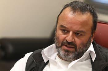 Σκηνοθέτησε «πειρατεία» τάνκερ ο εφοπλιστής Ηλιόπουλος