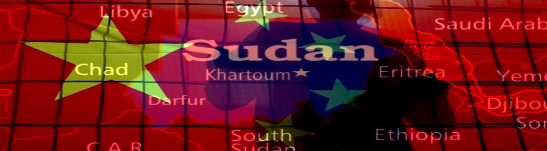 Σουδάν – Ο ματωμένος δρόμος του Κινέζικου μεταξιού