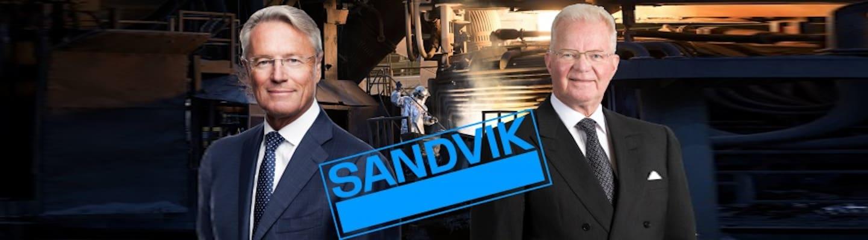 Σουηδία - 2.000 απολύσεις στην «Sandvik» παρά τα κέρδη 443 εκ. ευρώ