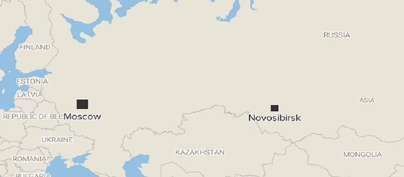 Σπέρνει εφιάλτες η νέα προτομή του Στάλιν στο Νοβοσιμπίρσκ
