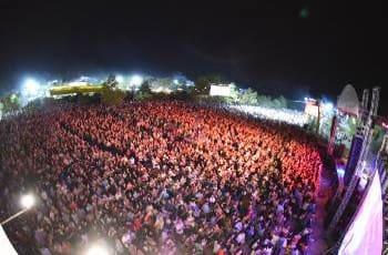 Σπουδαία αφιερώματα στο πρόγραμμα του 45ου φεστιβάλ της ΚΝΕ