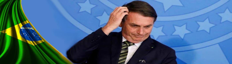Στα χνάρια του Τραμπ: Ο κορωνοϊός σκοτώνει έναν Βραζιλιάνο κάθε λεπτό κι ο Μπολσονάρο απειλεί τον ΠΟΥ