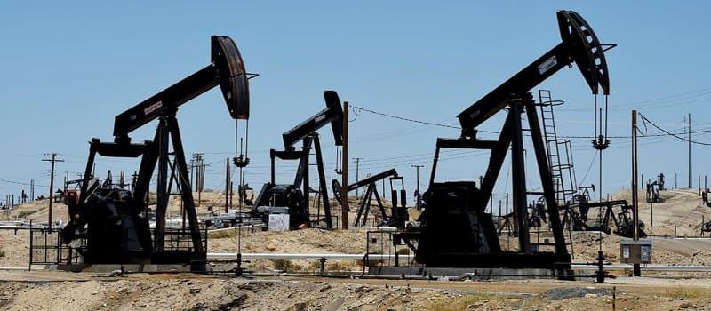 Πετρελαιοπηγές - Νιγηρία