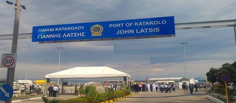 Στου Λάτση το λιμάνι τέτοιοι «αριστεροί» χωράνε