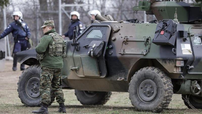 Στρατό στο Μάλι σχεδιάζει να στείλει η κυβέρνηση Μητσοτάκη