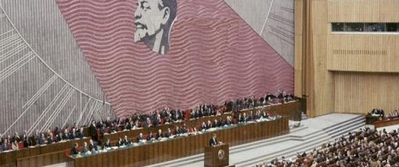 Συμπεράσματα από τη σοσιαλιστική οικοδόμηση - Μέρος 6ο