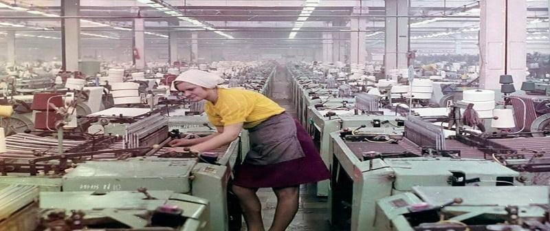 εργάτρια ΕΣΣΔ