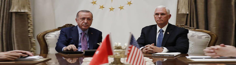 Συμφωνία ΗΠΑ – Τουρκίας: Διστακτικό «ναι» από τους Κούρδους της Συρίας