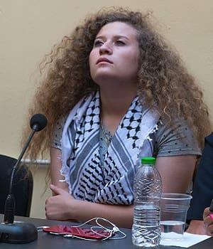Συνέντευξη Τύπου της Άχεντ Ταμίμι στο Στέκι της Νεολαίας