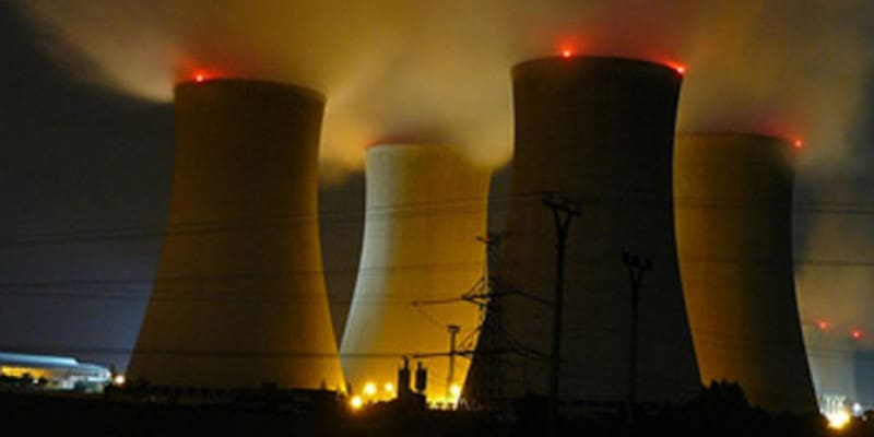 Σχέδια για πιο ασφαλείς πυρηνικούς αντιδραστήρες