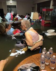 Τυφώνας Χάρβεϊ: Ποιος φταίει για τη καταστροφή στο Τέξας