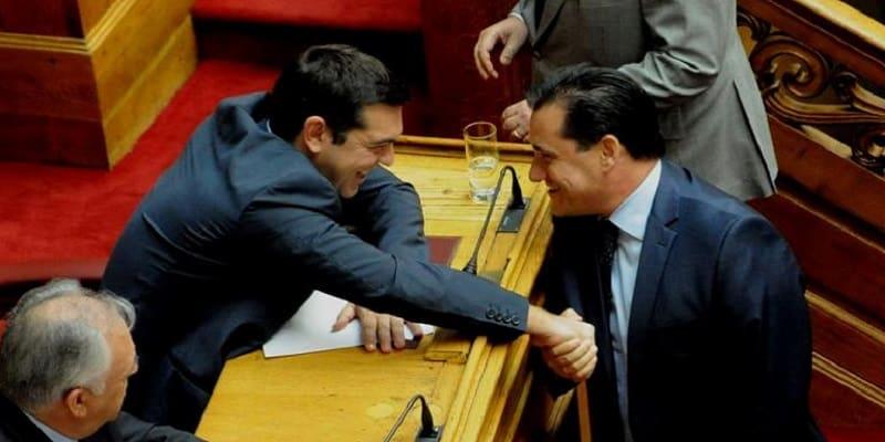Τα «ευχαριστήρια» Γεωργιάδη στον ΣΥΡΙΖΑ για το Ελληνικό