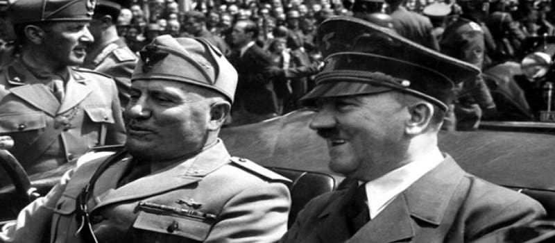Τα Λαϊκά Μέτωπα πριν από τον Β' Παγκόσμιο Πόλεμο
