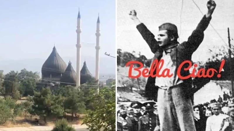 Τουρκία: Τζαμιά μετέδωσαν το «Bella Ciao» αντί για κάλεσμα σε προσευχή